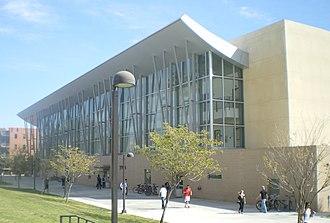 California State University, Northridge - Manzanita Hall