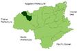 Map Higashimiyoshi,Tokushima en.png