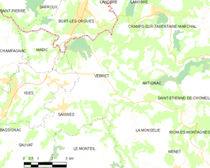 Map commune FR insee code 15250.png