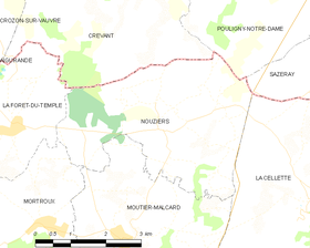 Map commune FR insee code 23148.png