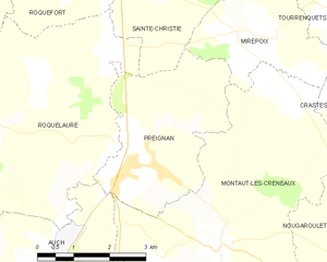 Map commune FR insee code 32331.png