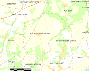 Map commune FR insee code 37158.png