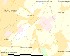 Map commune FR insee code 62727.png