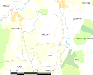 Map commune FR insee code 71007.png