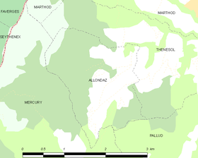 Map commune FR insee code 73014.png