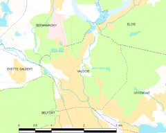 Map commune FR insee code 90099.png