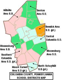Berwick Area School District