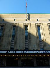 Maple Leaf Gardens.JPG
