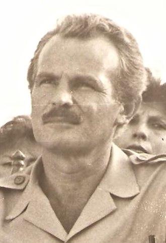 Mexican general election, 2000 - Image: María de Lourdes, José Angel Espinoza Ferrusquilla y Francisco Labastida Ochoa (17603293742) (cropped)