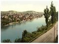 Marburg (i.e., Maribor), general view, Styria, Austro-Hungary-LCCN2002710975.tif