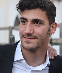 Marcello Trotta 2014 (cropped).jpg