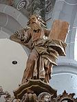 Marienstiftskirche Lich Kanzel Moses 01.JPG