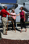 Marine Wife Recognition Award goes to Sasha Lightfoot 120627-M-OB827-010.jpg