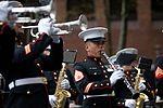 Marine band plays in New York rain DVIDS452617.jpg