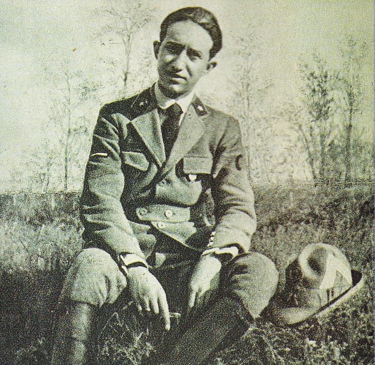 Mario Carli - Wikipedia