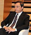 Mario Draghi at the EPP Congress Bonn (2009).jpg