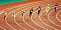 Marion Jones Sydney 200m 2000.jpg