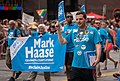 Mark Haase for Hennepin County Attorney - Twin Cities Pride Parade 2018 (42281694544).jpg