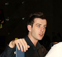 Mark Selby at Paul Hunter Classic 2008.jpg