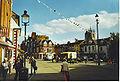 Market Place, Melton Mowbray. - geograph.org.uk - 128110.jpg