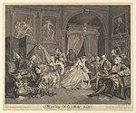 Marriage A-la-Mode, Plate IV MET DP827170.jpg