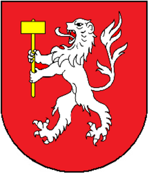 Martigny-Combe - Image: Martigny Combe flago
