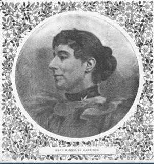 Lucas Malet English novelist