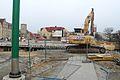 Marzec 2015, remont Kaponiery, Poznan (4).JPG