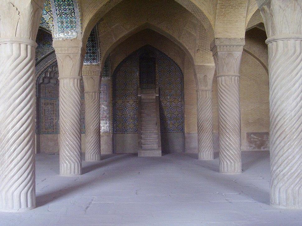 Masjidivakil2008
