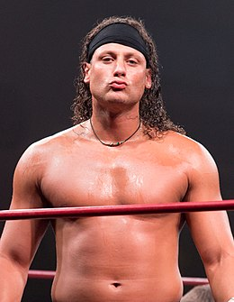 Matt Taven at House of Hardcore 9.jpg