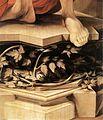 Matthias Grünewald - St Sebastian (detail) - WGA10736.jpg
