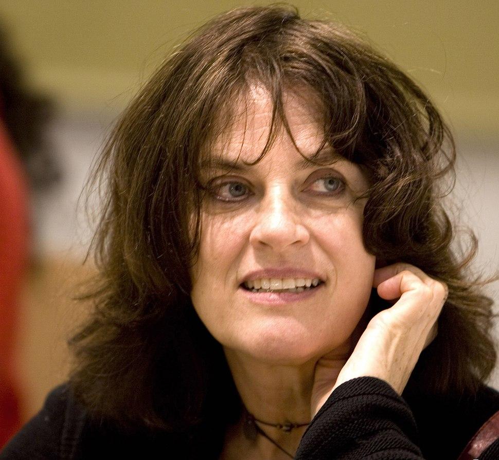 Maureen Selwood at ANIMAC International Animation Festival 2008