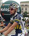 Maurits Lammertink - Tour de Pologne 2013.JPG