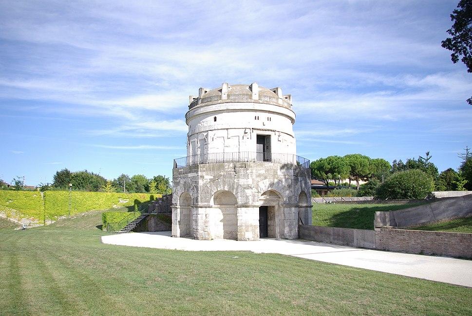 Mausoleo di Teodorico 23