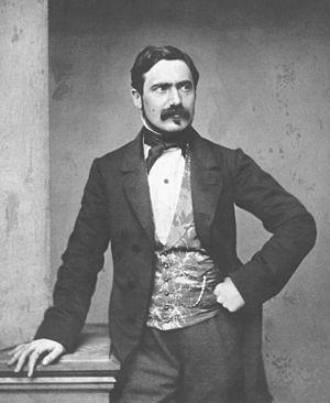 Max Joseph von Pettenkofer