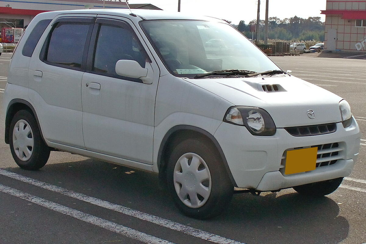 Kei Cars For Sale Uk