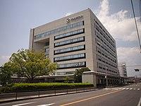 Mazda head office 20200607.JPG