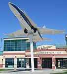 McDonnell Douglas F-A-18A Hornet (N842NA - 161214) (27634578722).jpg