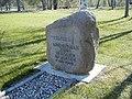 Meņģele, piemineklis represētajiem 2003-05-10 - panoramio.jpg