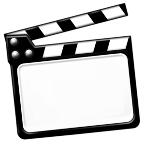 English: Media Player Classic Application Icon.