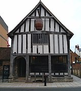 Medieval Merchant's House Front View.jpg