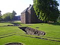 Medieval drainage system. - geograph.org.uk - 800928.jpg