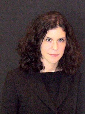 Megan McArdle - Megan McArdle