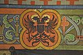 Mehrerau Collegiumskapelle Wandmalerei detail Doppeladler.jpg