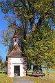 Meierhofkapelle in Schwarzenau (Niederösterreich) 2 2015-10.jpg