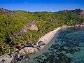Meist fotografierte Strand der Welt - Anse Source d'Argent Seychellen (24748778827).jpg