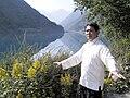 Meister Lam in Jiuzhaigou.jpg