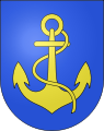 Melide-coat of arms.svg