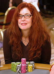 Melissa Hayden Poker Player Wikipedia