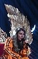 Melodifestivalen 2019, deltävling 1, Scandinavium, Göteborg, Zeana feat. Anis Don Demina, 9.jpg